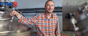 Brasserie Uberach, 20 ans de bière dans le Val de Moder